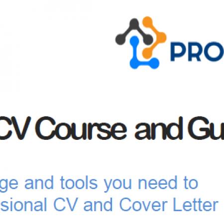 Pro CV Course